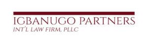Igbanugo Partners International Law Firm