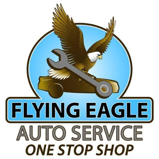 Flying Eagle Auto Service