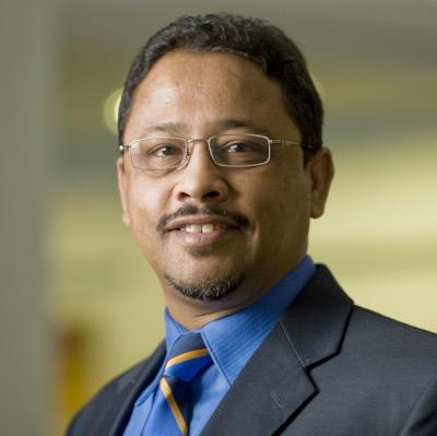 Dr. Leon Rodrigues
